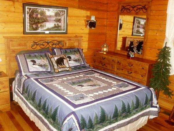 Luxury Log Cabin in Brown County Indiana.jpg